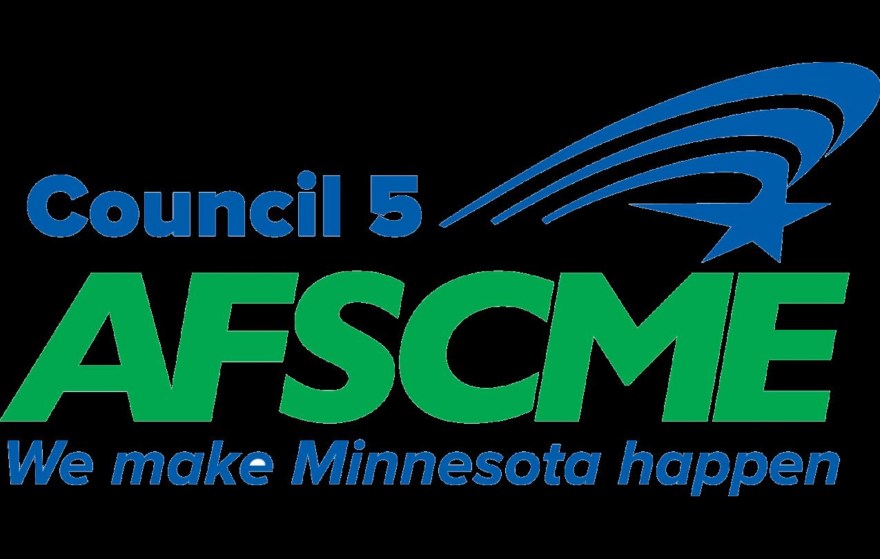 AFSCME MN5 logo