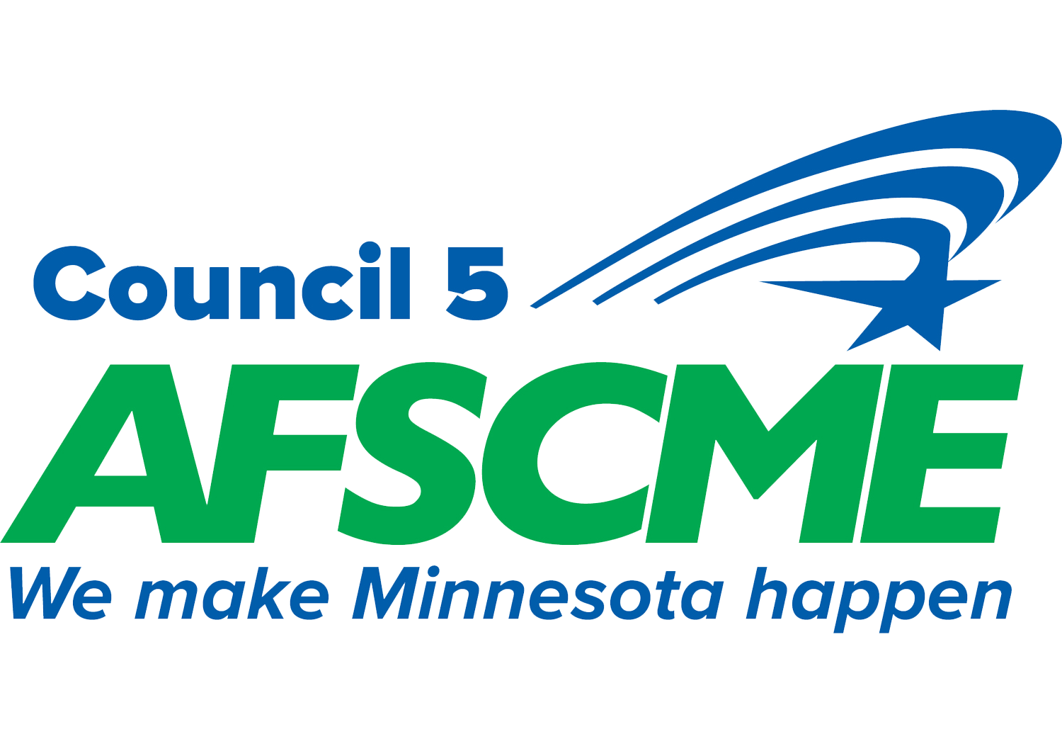 AFSCME Council 5 statement on February budget forecast